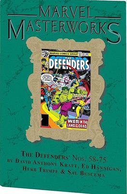 Marvel Masterworks (Hardcover) #295
