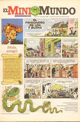 El Mini Mundo (Tabloide 1996) #1