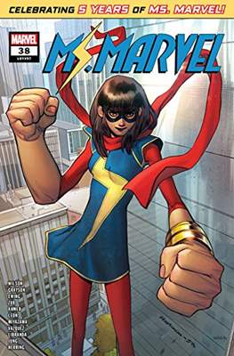 Ms. Marvel (Vol. 4 2015-...) (Digital) #38