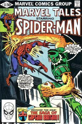 Marvel Tales (Comic Book) #131