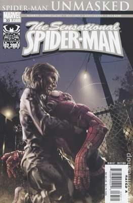 Marvel Knights: Spider-Man Vol 1 (Comic- Book) #33