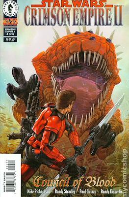 Star Wars Crimson Empire II (Comic Book) #4