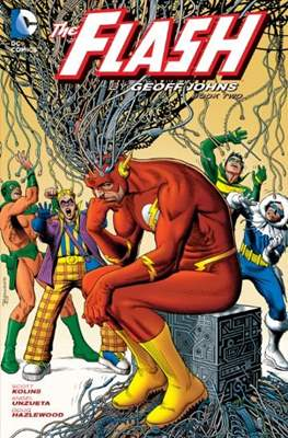 The Flash by Geoff Johns (Softcover) #2