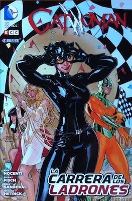 Catwoman (Rústica) #6