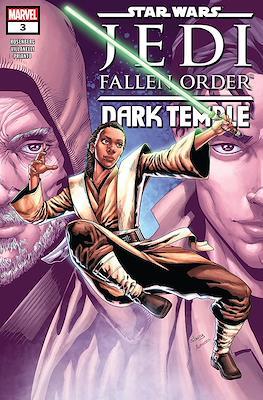 Star Wars: Jedi Fallen Order - Dark Temple (Comic Book) #3