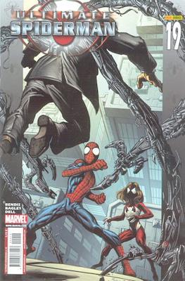 Ultimate Spiderman Vol. 2 (2006-2010) #19