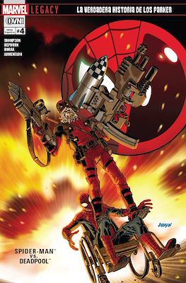 Spider-Man / Deadpool (Revista) #4