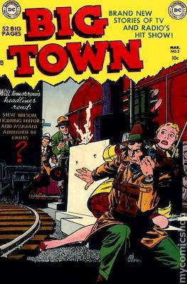 Big Town #3