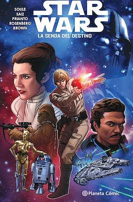 Star Wars: La Senda del Destino (Cartoné 160 pp) #1