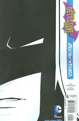 Batman Detective Comics Vol. 2 (2011-2016 Variant Cover) #15