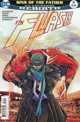 The Flash Vol. 5 (2016) (Comic Book) #19