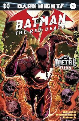 Batman: The Red Death (2017)