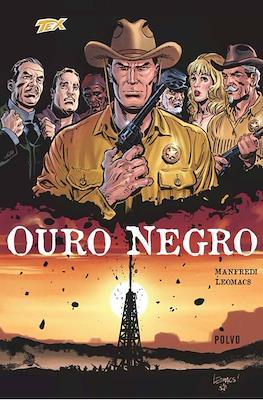 Tex - Ouro Negro