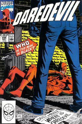 Daredevil Vol. 1 (1964-1998) (Comic Book) #284