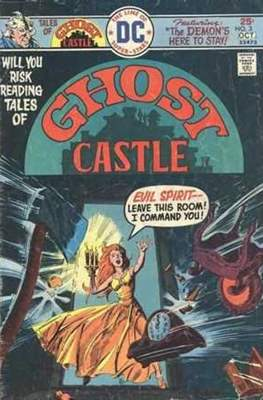 Tales of Ghost Castle (Comic Book) #3