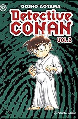Detective Conan Vol. 2 (Rústica 96-192 pp) #97