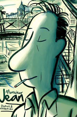 Monsieur Jean #1