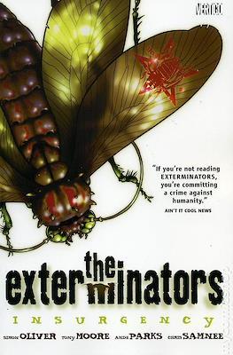 The exterminators #2