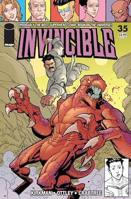Invincible (Digital) #35