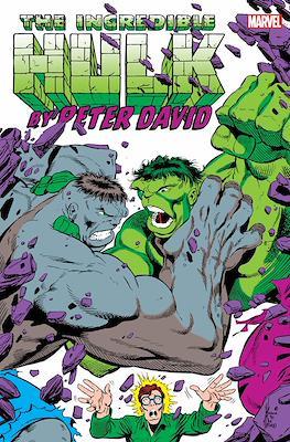The Incredible Hulk by Peter David #2