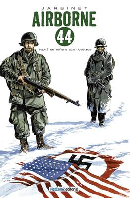 Airborne 44 (Cartoné. 96 páginas.) #1