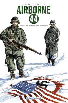 Airborne 44 (Cartoné 96 pp) #1