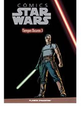 Star Wars comics. Coleccionable (Cartoné 192 pp) #29