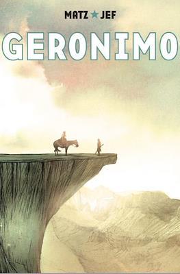 Geronimo (Cartoné 120 pp)
