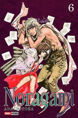 Noragami (Rústica) #6