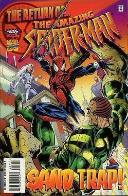 The Amazing Spider-Man Vol. 1 (1963-2007) (Comic-book) #407