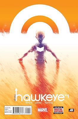 All-New Hawkeye (Vol. 1 2015)