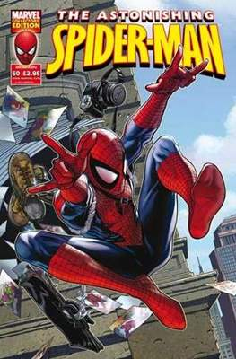 The Astonishing Spider-Man Vol. 3 (Comic Book) #60