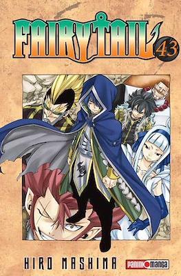 Fairy Tail #43