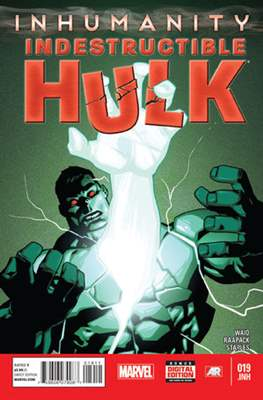 Indestructible Hulk (Digital) #19