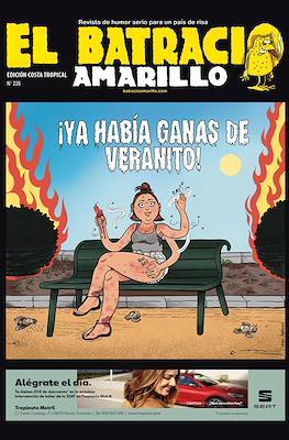 El Batracio Amarillo (Revista) #226.B