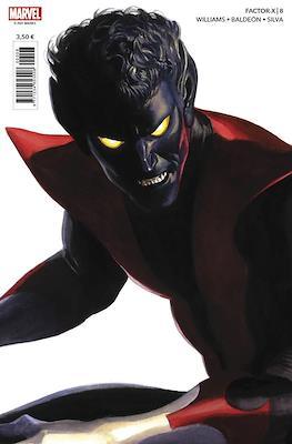 Colección Portadas Exclusivas Marvel Alex Ross #8