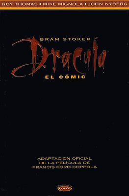 Bram Stoker Drácula. El cómic