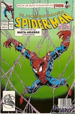 Spider-Man Vol. 1 (1995-1996) (Grapa) #11