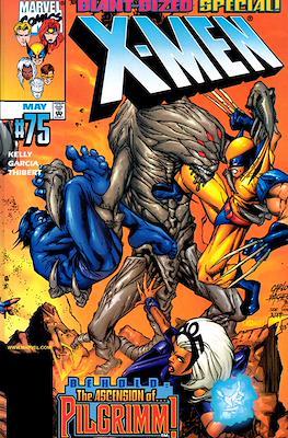 X-Men / New X-Men / X-Men Legacy Vol. 2 (1991-2012) (Comic Book 32 pp) #75