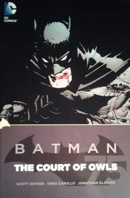 Batman 75th Anniversary Commemorative Collection #2
