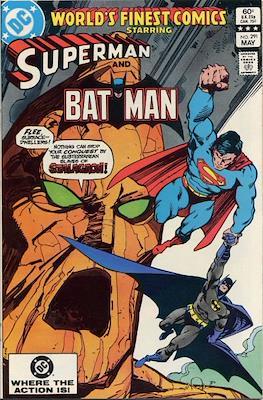 World's Finest Comics (1941-1986) (Grapa) #291