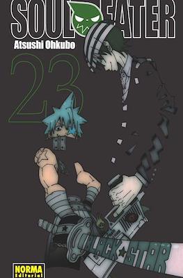Soul Eater (Rústica con sobrecubierta) #23