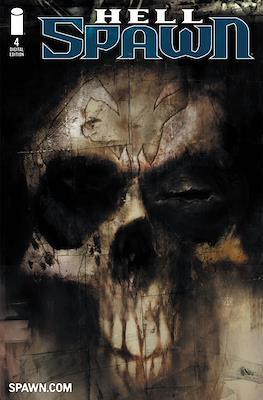 Hellspawn (Paperback) #4