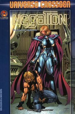 Negation (Rústica 160-96 pp) #2