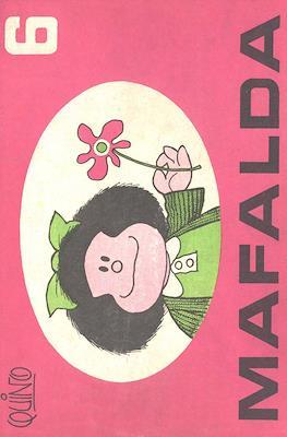 Mafalda (Rústica.) #6