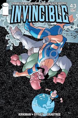 Invincible (Comic-book) #43
