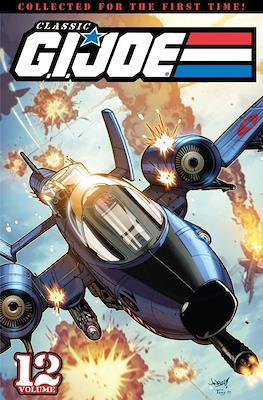 Classic G.I.Joe (Comic book) #12