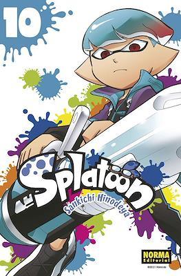 Splatoon #10
