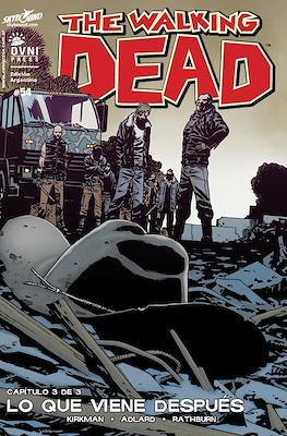 The Walking Dead (Rústica) #54