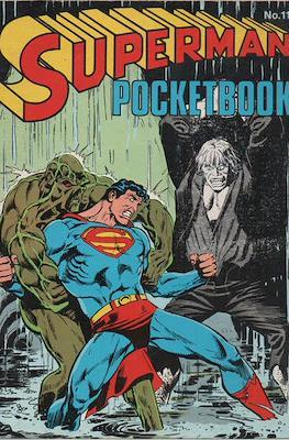 Superman Pocketbook #11